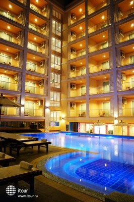 Best Western Pattaya 2