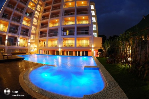 Best Western Pattaya 1