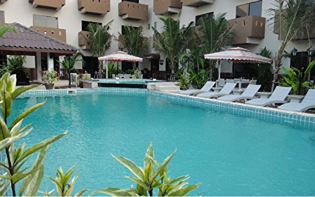 Cocco Resort 1