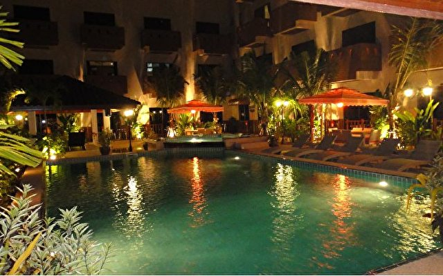 Cocco Resort 2