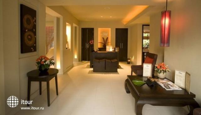 Woodlands Suites Serviced Residences 4