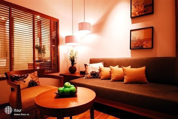Woodlands Suites Serviced Residences 5