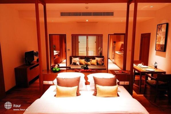 Woodlands Suites Serviced Residences 3
