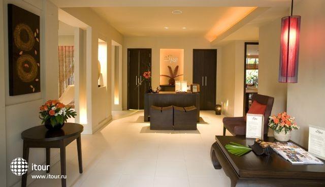 Woodlands Suites Serviced Residences 10