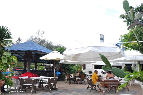 Eden Hotel Pattaya 6