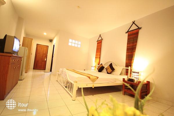 Eden Hotel Pattaya 3