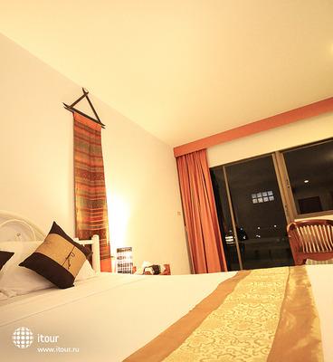 Eden Hotel Pattaya 10
