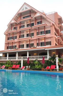 Eden Hotel Pattaya 2