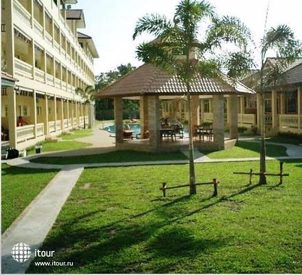 Le Palm Home 6