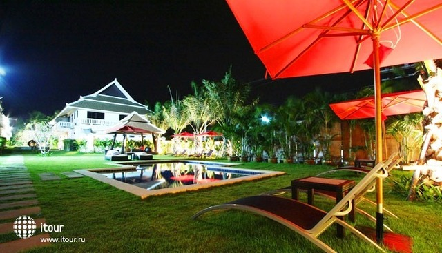 Palm Grove Resort 4