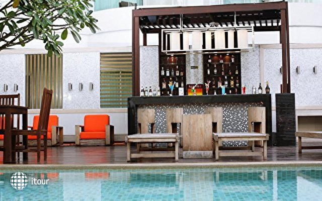 A-one Pattaya Beach Resort 2
