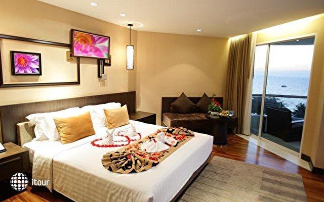 A-one Pattaya Beach Resort 6