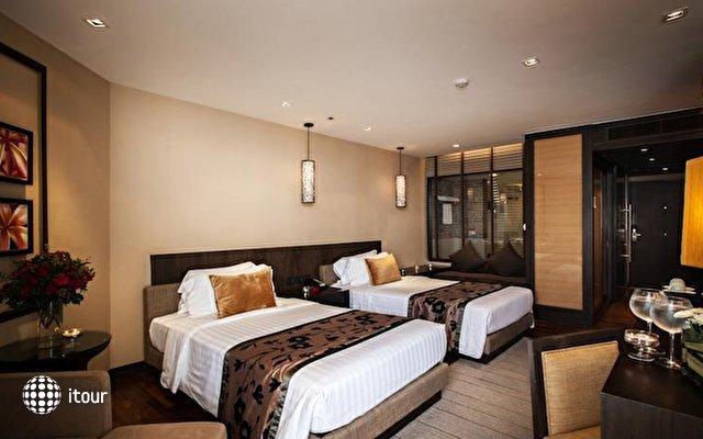 A-one Pattaya Beach Resort 10