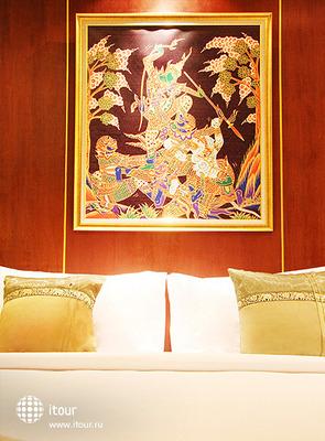 Rita Resort & Residence 4