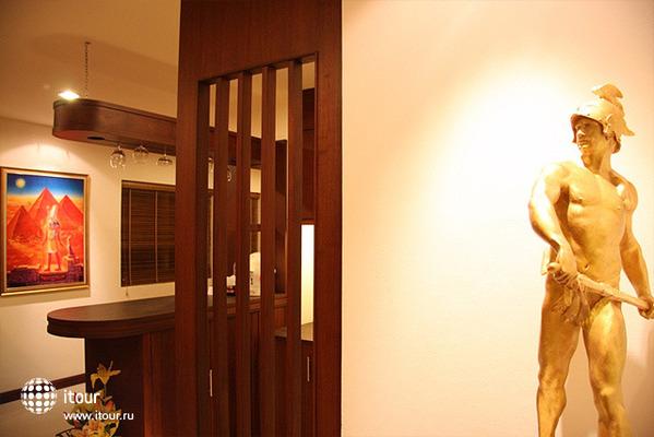 Rita Resort & Residence 5
