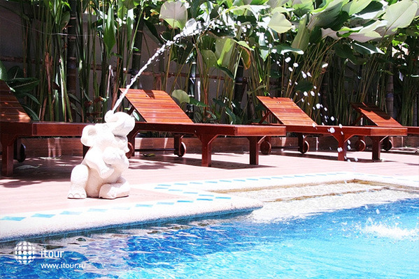 Rita Resort & Residence 1