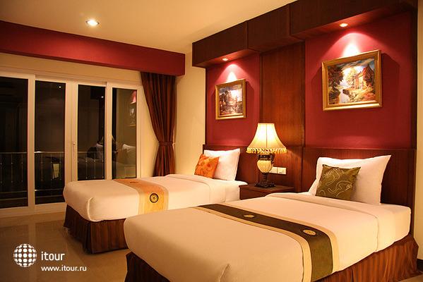 Rita Resort & Residence 3