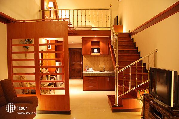 Rita Resort & Residence 6