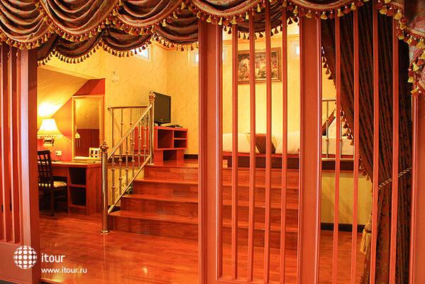 Rita Resort & Residence 7
