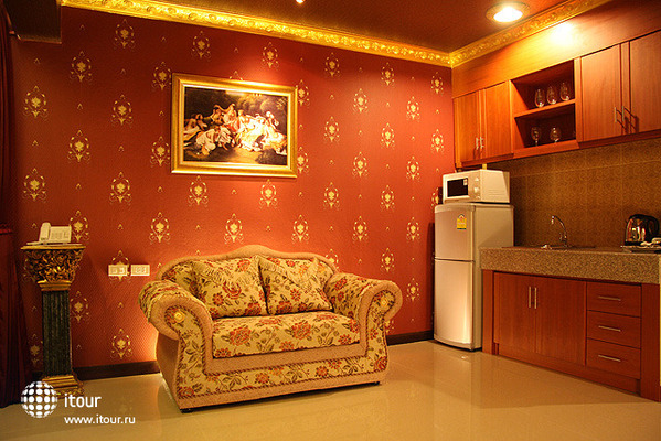 Rita Resort & Residence 8