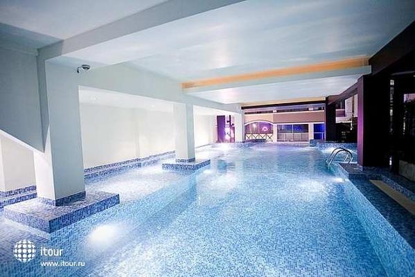 Fraser Resort 2