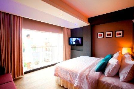 Fraser Resort 3