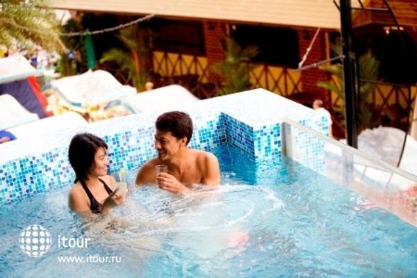 Fraser Resort 4