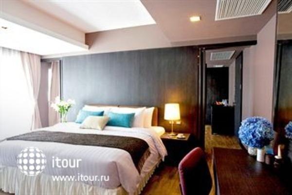 Fraser Resort 5