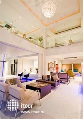 Fraser Resort 6