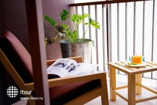 Fraser Resort 10