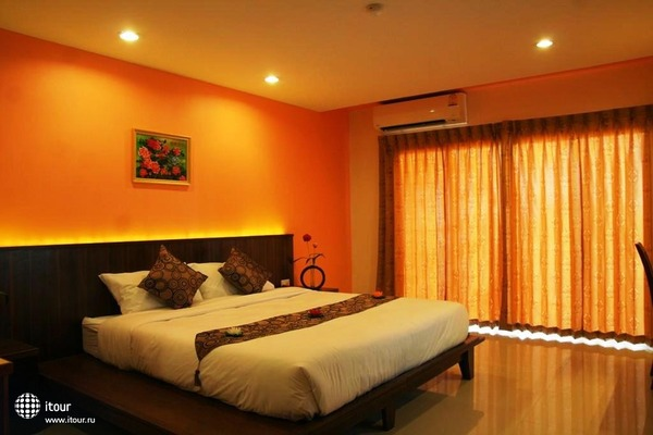 Siam Platinum Residence 8