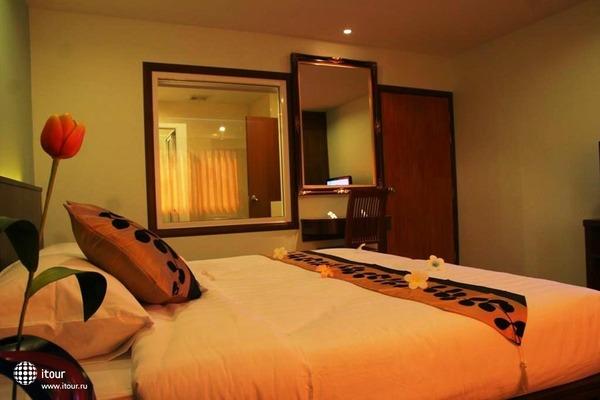 Siam Platinum Residence 10