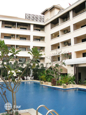 Lee Garden Resort 3