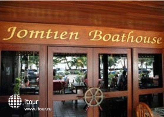 Jomtien Boat House 9