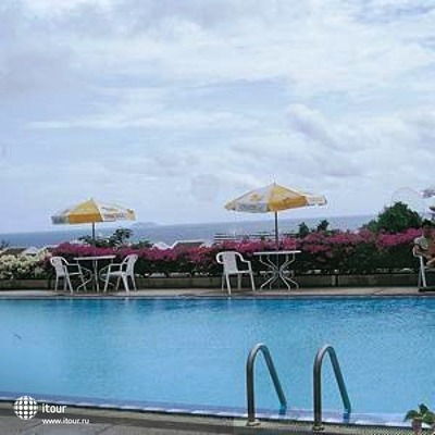 Quality Resort At Pattaya Hill 4