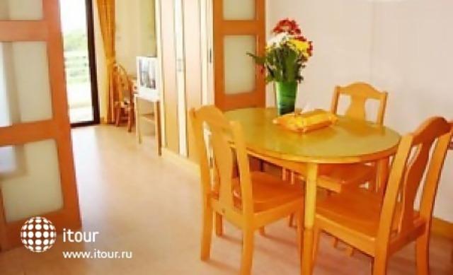 Quality Resort At Pattaya Hill 6