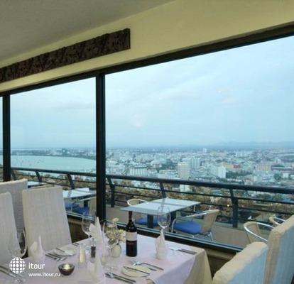 Quality Resort At Pattaya Hill 9