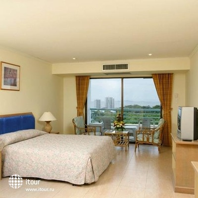 Quality Resort At Pattaya Hill 2