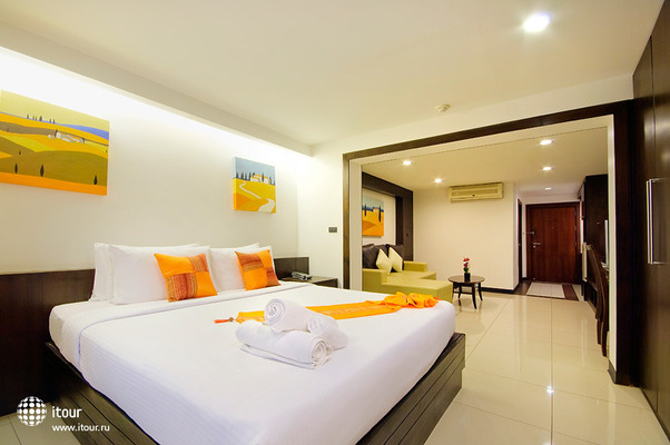 Baywalk Residence Pattaya 4
