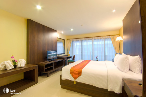 Baywalk Residence Pattaya 6