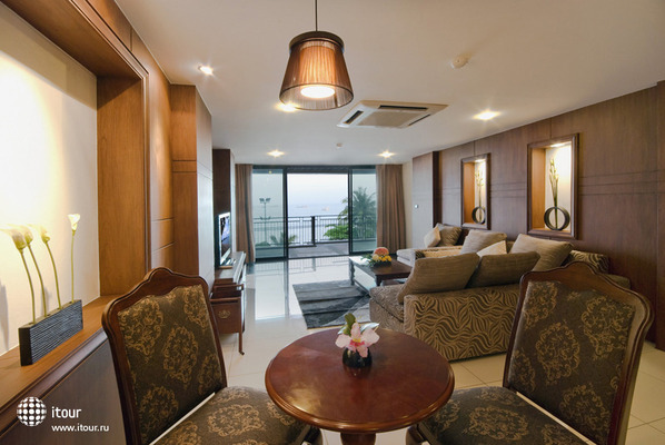 Baywalk Residence Pattaya 8