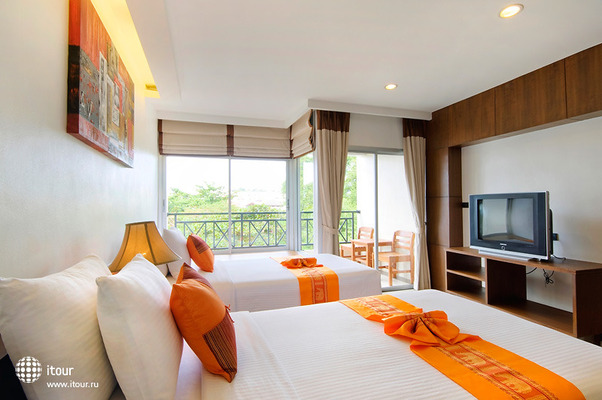 Baywalk Residence Pattaya 9