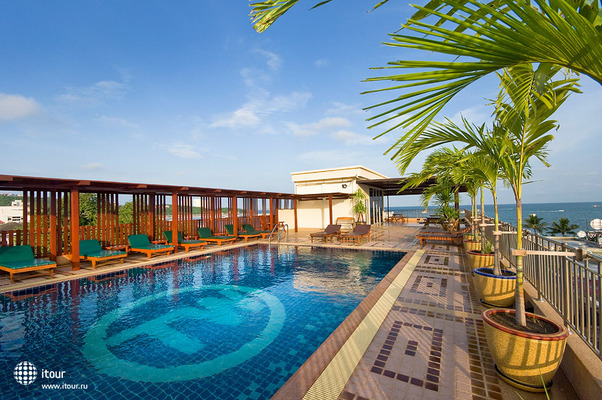 Baywalk Residence Pattaya 2