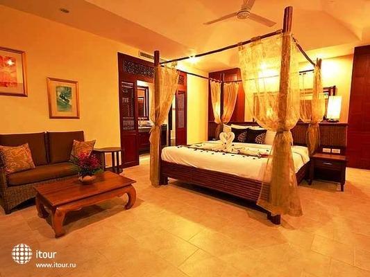 Napalai Pool Villa Resort 3