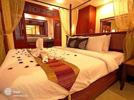 Napalai Pool Villa Resort 5