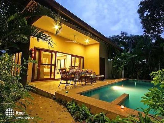 Napalai Pool Villa Resort 1