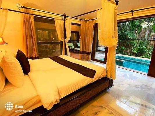 Napalai Pool Villa Resort 7