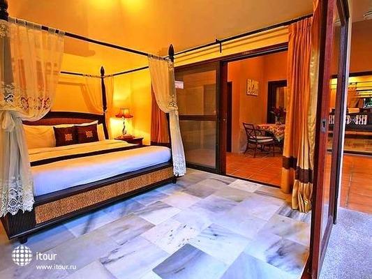 Napalai Pool Villa Resort 8