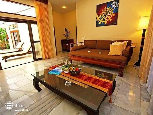Napalai Pool Villa Resort 9