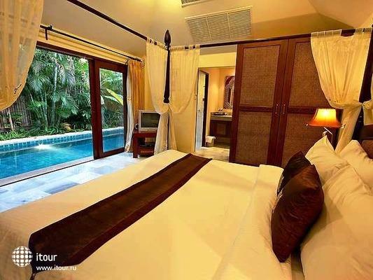 Napalai Pool Villa Resort 10